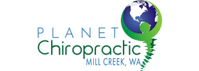 Chiropractic Mill Creek WA Planet Chiropractic